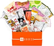 Bokksu - Authentic Japanese Snack & Candy Subscription: Classic