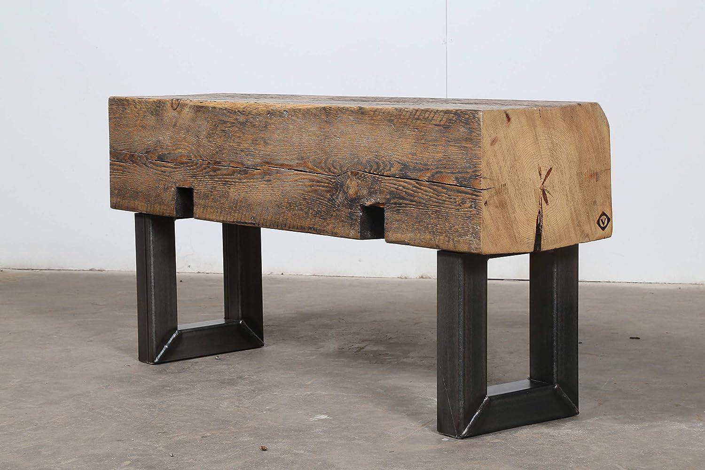 Terrific Amazon Com Beam Bench Entryway Bench Narrow Bench Ibusinesslaw Wood Chair Design Ideas Ibusinesslaworg