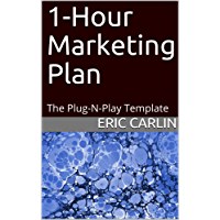 1-Hour Marketing Plan: The Plug-N-Play Template