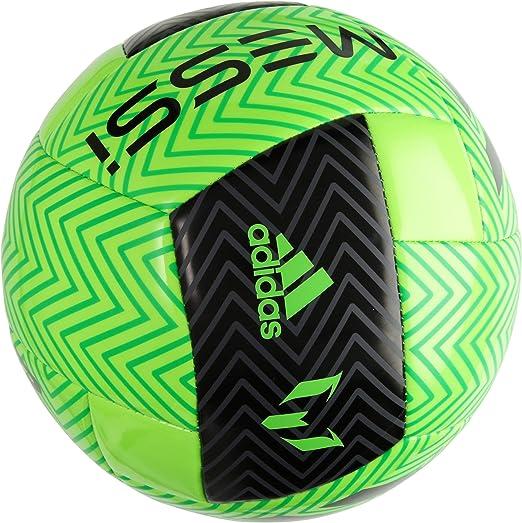 Balón de fútbol Adidas Performance Messi - F1806LSB080, Talla ...