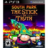 South Park The Stick Of Truth (100% UNCUT) - PS3 USA IMPORT