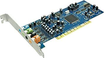 Amazon.com: Creative Labs sb0790 PCI Sound Blaster X-FI ...