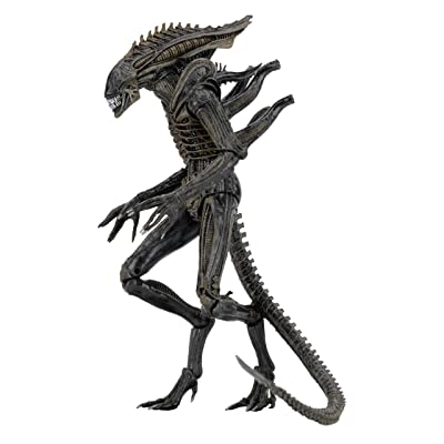 "NECA Aliens - 7"" scale action figure series 11 - Defiance Alien: Toys & Games"
