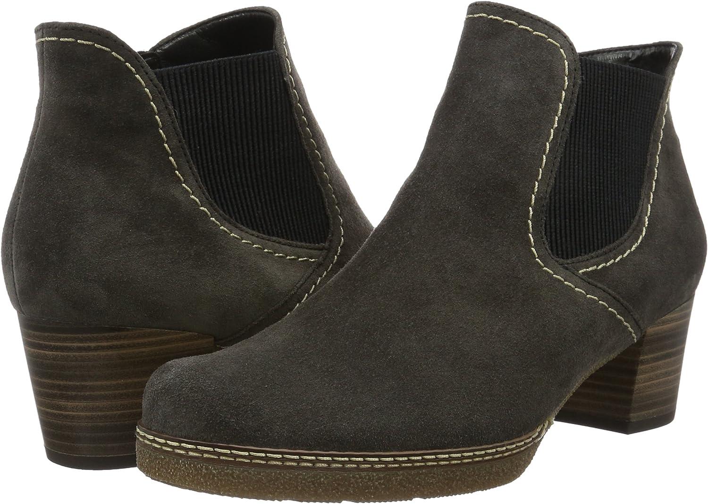 Gabor Women's Lilia Ankle Boots: Amazon