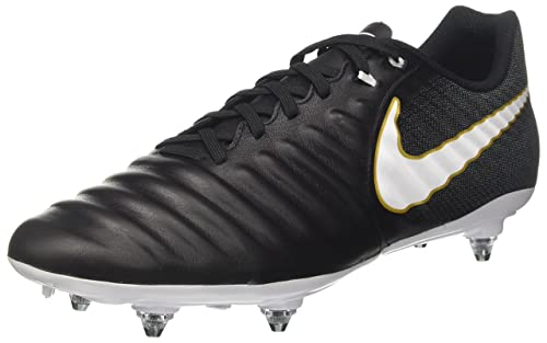 100% authentic e7fb6 e5b30 Nike Tiempo Ligera IV SG, Botas de fútbol para Hombre Amazon.es Zapatos y  complementos