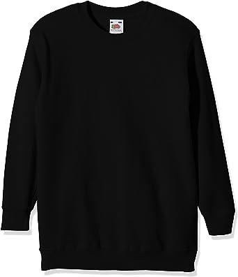 Fruit of the Loom Unisex Sweatshirt Set-in Classic