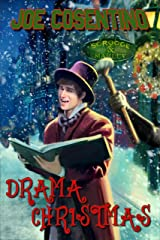 Drama Christmas: A Nicky and Noah Mystery (Nicky and Noah Mysteries Book 11) Kindle Edition