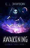 Awakening: Queen of Spades Book 1