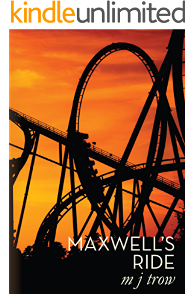Maxwells Ride (Mad Max Book 6) (English Edition) eBook: Trow, M J ...