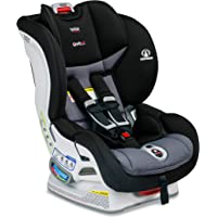 Britax Marathon ClickTight Convertible Car Seat | 1 Layer Impact Protection - Rear & Forward Facing - 5 to 65 Pounds…