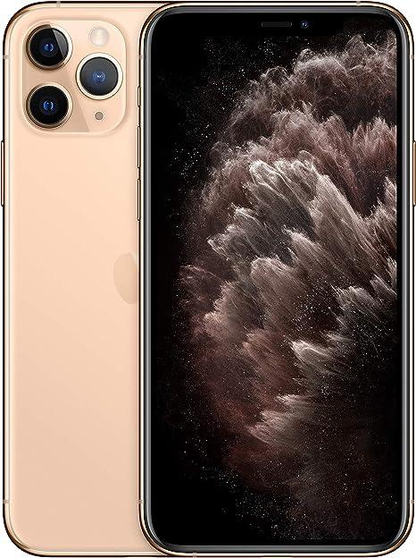 Apple iPhone 11 Pro 256GB Oro (Reacondicionado): Amazon.es