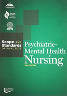 The first interview fourth edition 9781462529834 medicine psychiatric mental health nursing scope and standards of practice american nurses association fandeluxe Images