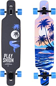 Best Longboards for Cruising Review 2020 2