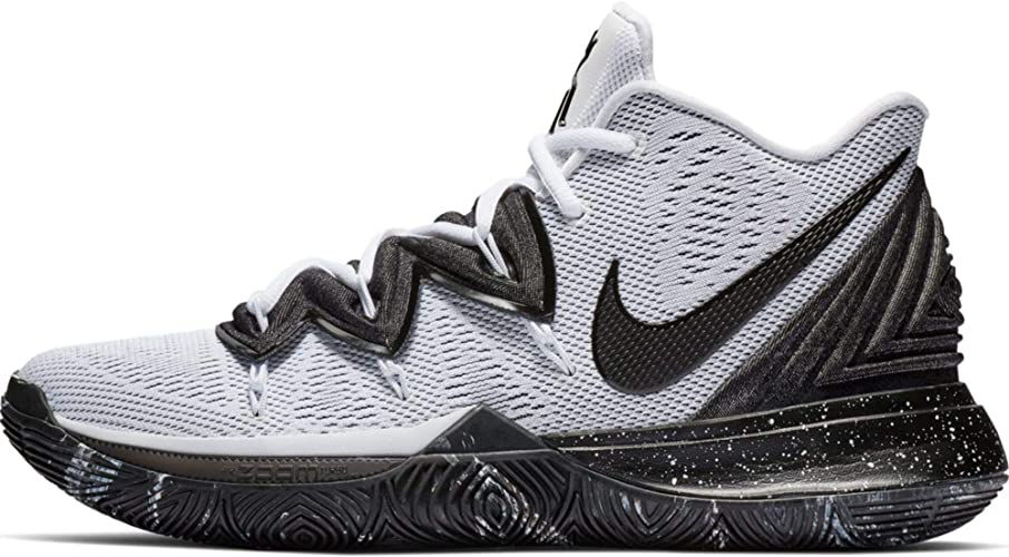 Nike Men\u0027s Kyrie 5 Nylon Basketball Shoes