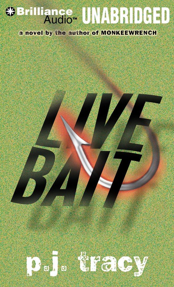 Download Live Bait (Monkeewrench Series) pdf epub