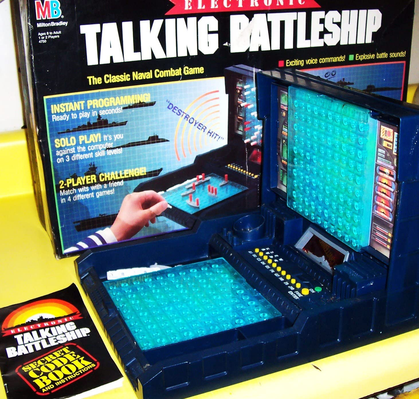 Electronic Talking Battleship Game Cheaper Than Retail Price Buy Clothing Accessories And Lifestyle Products For Women Men