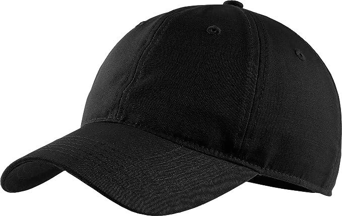 TK Gruppe – Gorra de béisbol negra ee7a4692182