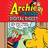 img - for Archie & Friends Digital Digest (Issues) (3 Book Series) book / textbook / text book