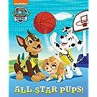 All-Star Pups! (PAW Patrol)
