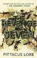 The Revenge Of Seven: Lorien Legacies Book 5 (The