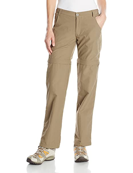 White Sierra Women s Sierra Pt. Convertible Pants - 31 quot  inseam 2338e3c67