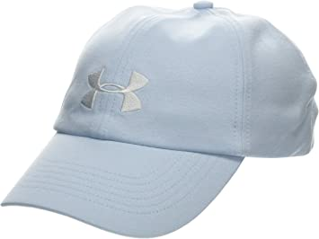Under Armour UA Renegade Cap Gorra, Mujer, Azul (Coded Blue ...