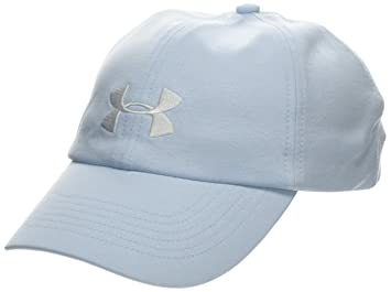 Under Armour UA Renegade Cap Gorra, Mujer, Azul Coded Blue/Onyx White 451, Talla única: Amazon.es: Deportes y aire libre