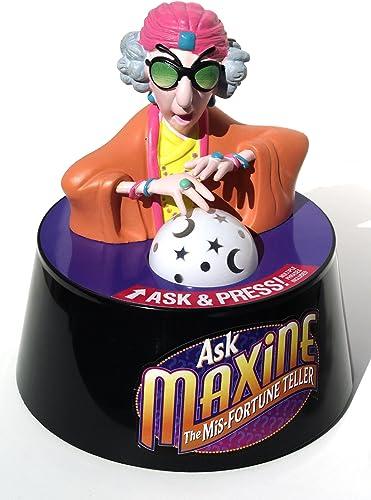Hallmark Maxine Misfortune Teller