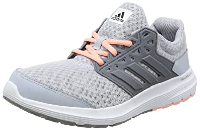 buy online d4cdf e8d1b adidas Damen Galaxy 3 W Laufschuhe, Grau (Grau), 36 EU