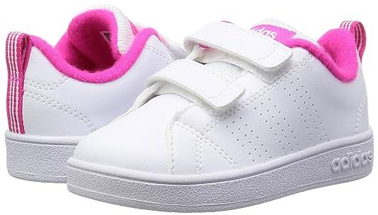 adidas VS Advantage Clean Cmf Inf Scarpe da Ginnastica da