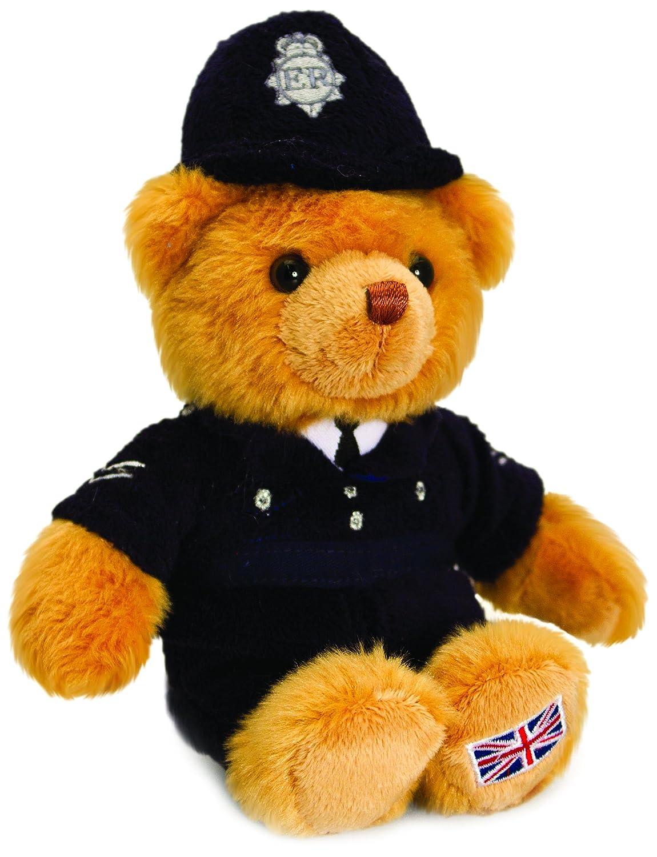 Keel Toys 15 Centimetri Teddy Souvenir Peluche SL4143 Londra Guardia Orso