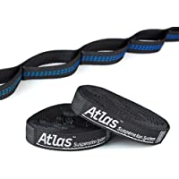 Eagles Nest Outfitters ENO Atlas Straps XL, Hammock Suspension System
