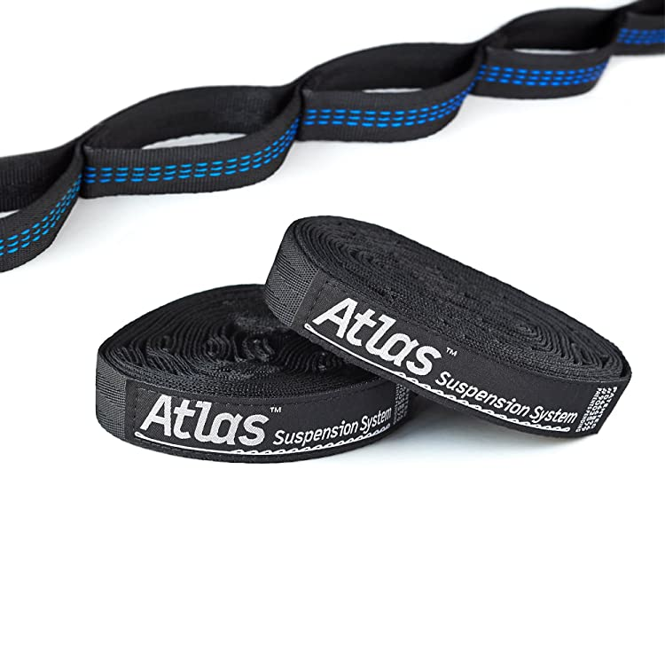 Eagles Nest Outfitters ENO Atlas Straps, Hammock Suspension System