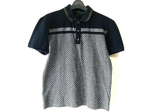 newest 923e2 da56d Amazon.co.jp: (グッチ)GUCCI ポロシャツ 半袖ポロシャツ ...