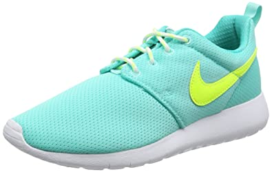 new product 1554d d614a Nike Roshe One GS Trainers 599729 Sneakers Shoes (UK 4.5 Us 5Y EU 37.5,