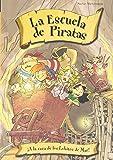 A la caza de los lobitos (La escuela de piratas)