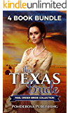 The Texas Bride: Mail Order Bride Collection