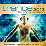Trance: the Vocal Session 2013