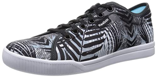 27691cd35888 Image Unavailable. Image not available for. Colour  Reebok Classics Women s  Skyscape Runaround 2.0 Black