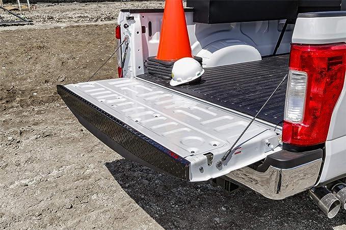 ICI Innovative Creations TG12 Tailgate Protector Fits 87-96 Dakota