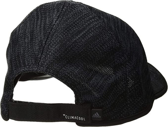 adidas Womens Superlite Prime II Relaxed Adjustable Cap, black ...