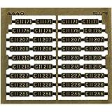 レボリューションファクトリーNゲージC11ナンバー1北海道  RLF4440