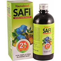 Hamdard Safi Blood Purifier Syrup, 200ml