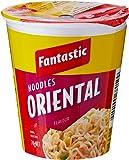 Fantastic Cup Noodle, Oriental, 70g