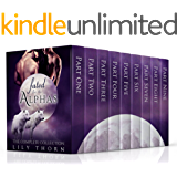 Fated for the Alphas: The Complete Collection (Nine Book Paranormal Romance Box Set)