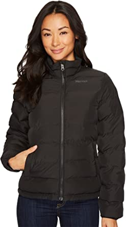 Marmot Women s Alassian Featherless Jacket Black X-Small at Amazon ... 3cfeb2255d6e