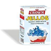 Jellos (Gelatin) 400g