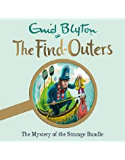 The Mystery of the Strange Bundle: The Find-Outers, Book 10