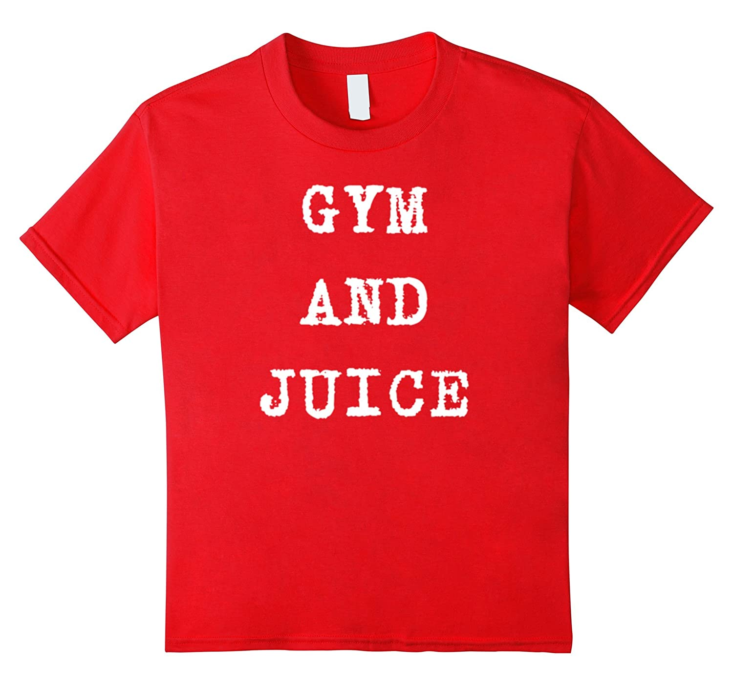 Gym Juice workout shirt Heather-Awarplus