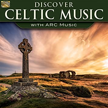 VARIOUS ARTISTS - Discover Celtic Music - Amazon com Music